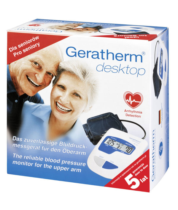 Geratherm® desktop