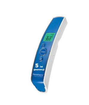 Geratherm-non-contact-termometr