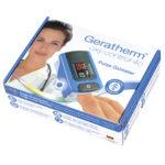 Geratherm® oxy control 4c